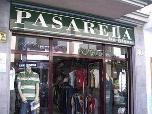 Pasarela Boutique