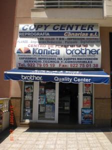 CopyCenter Canarias