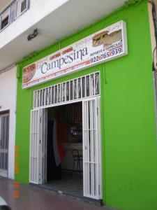 Cafetería La Campesina