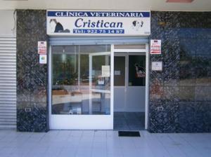 Clínica Veterinaría Cristican
