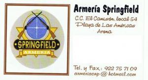 Armería Springfield