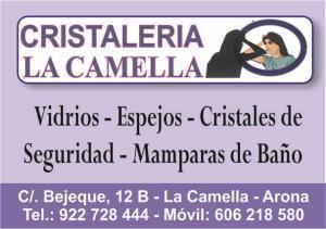 Cristalería La Camella