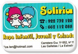 Soliria