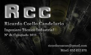 Ricardo Coello Candelario