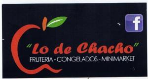 Frutería Lo de Chacho