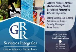 RGR Servicios Generales SLU