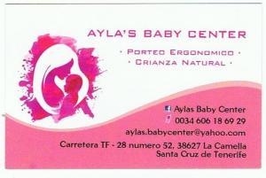 Ayla´s Baby Center