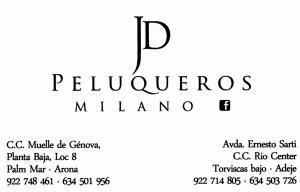 Peluqueros Milano
