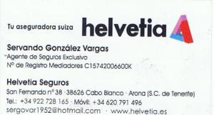 Helvetia Seguros - CB
