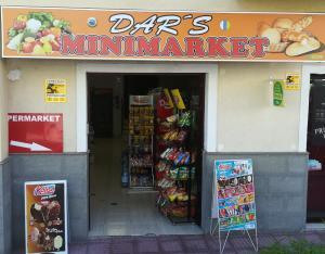 Dar´s Minimarket