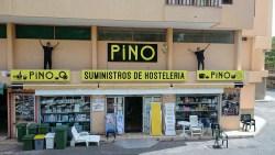 Suministros Hostelería Pino