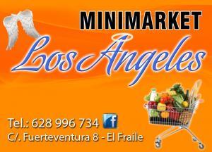Minimarket Los Ángeles