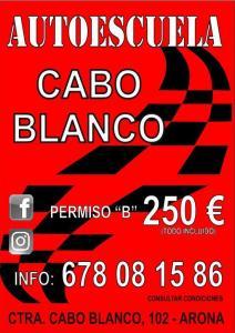 Autoescuela Cabo Blanco