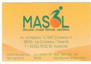 MASOL