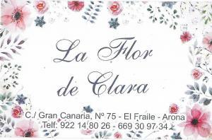 La Flor de Clara