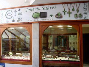 Suarez Fraga SL (Joyería Lorenzo Suarez)