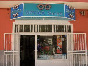 Óptica Garoé, C.B.