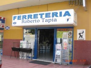 Ferretería Tapia