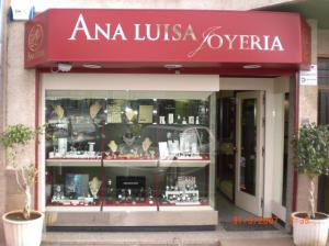 Joyería Ana Luisa