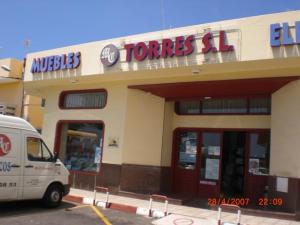 Muebles M. C. Torres