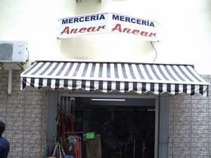 Mercería Ancar