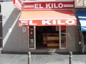 El Kilo Los Crisitanos