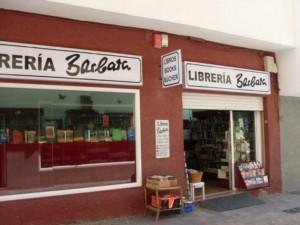 Librería Bárbara