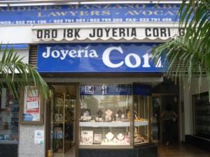 Joyería Cori S.L
