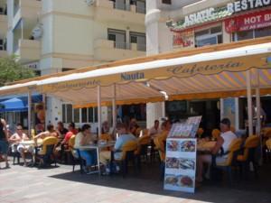 Restaurante Nauta