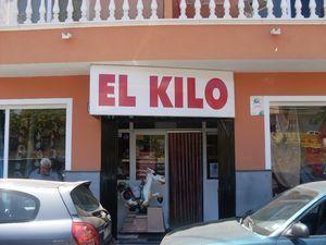 El Kilo Valle San Lorenzo
