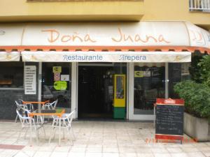 Arepera Doña Juana